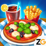 Cooking Master Life :Fever Chef Restaurant Cooking 1.69 (MOD, Unlimited Money)