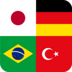 Country Flags and Capital Cities Quiz 1.0.14 (MOD, Unlimited Money)