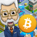 Crypto Idle Miner – Bitcoin Tycoon v1.7.4  (MOD, Unlimited Money)