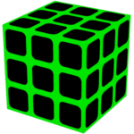 Cubik's – Rubik's Cube Solver, Simulator and Timer 8 (MOD, Unlimited Money)