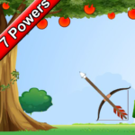 ✳Cut The Apple : Bow Arrow Knockdown Shoot Game 1.18 (MOD, Unlimited Money)