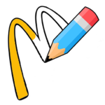 DOP: Draw Logo – drawing puzzle 1.5 (MOD, Unlimited Money)