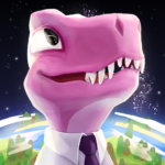 Dinosaurs Are People Too 26    (MOD, Unlimited Money)