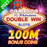 Double Win Casino Slots – Free Video Slots Games v1.64 (MOD, Unlimited Money)