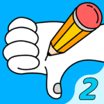 Draw Now – AI Guess Drawing Game 2.2.2 (MOD, Unlimited Money)