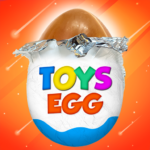 Eggs game – Toddler games 3.1.3 (MOD, Unlimited Money)
