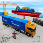 Euro Truck Driving Games: Forklift Games 2.8 (MOD, Unlimited Money)
