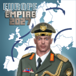 Europe Empire 2027 EE_2.6.5   (MOD, Unlimited Money)