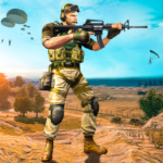 FPS Real Commando Games 2021: Fire Free Game 2021 1.1.0 (MOD, Unlimited Money)