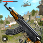 FPS Task Force 2020: New Shooting Games 2020 2.9   (MOD, Unlimited Money)