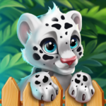 Family Zoo: The Story 2.2.5  (MOD, Unlimited Money)