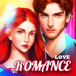 Fantasy Romance: Interactive Love Story Games 1.2.5 (MOD, Unlimited Money)