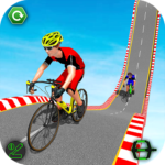 Fearless BMX Rider Games: Impossible Bicycle Stunt 1.0 (MOD, Unlimited Money)