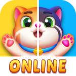 Find Differences Online 1.6.2 (MOD, Unlimited Money)