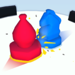 Flick Chess! 7 (MOD, Unlimited Money)