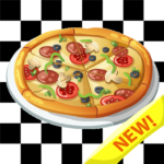 Food color by number : Pixel art coloring 1.5 (MOD, Unlimited Money)