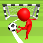 Football Game 3D 26 (MOD, Unlimited Money)