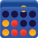 Four In A Row Online | Four In A Line Puzzles 5.1.1.5 (MOD, Unlimited Money)