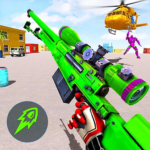 Fps Robot Shooting Games – Counter Terrorist Game 2.9  (MOD, Unlimited Money)