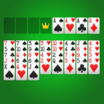 Freecell:Free Solitaire Card Games 1.3.4 (MOD, Unlimited Money)