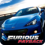 Furious Payback – 2020's new Action Racing Game 5.4 (MOD, Unlimited Money)