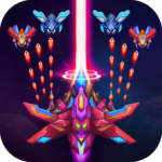 Galaxy Hunter: Space shooter 7.1.3 (MOD, Unlimited Money)