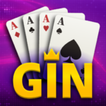 Gin Rummy Online – Free Card Game v1.7.0  (MOD, Unlimited Money)