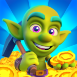 Gold and Goblins: Idle Miner   1.7.0 (MOD, Unlimited Money)