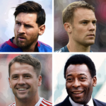 Guess the Soccer Player: Football Quiz & Trivia 2.30 (MOD, Unlimited Money)