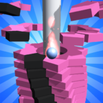 Helix Stack Jump 1.09 (MOD, Unlimited Money)