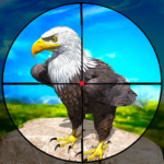 Hunting Games 2021 : Birds Shooting Games 2.4 (MOD, Unlimited Money)