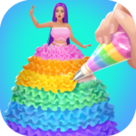 Icing On The Dress 1.1.4 (MOD, Unlimited Money)