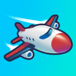 Idle Airport Manager 1.0.17 (MOD, Unlimited Money)