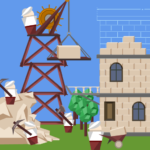 Idle Tower Builder: construction tycoon manager 1.1.9 (MOD, Unlimited Money)