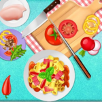 Italian Pasta Maker: Cooking Continental Foods 1.0.4 (MOD, Unlimited Money)
