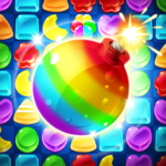 Jelly Drops – Free Puzzle Games  4.5.5   (MOD, Unlimited Money)