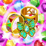 Jewel Witch – Best Funny Three Match Puzzle Game v1.11.0  (MOD, Unlimited Money)