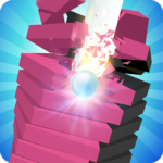 Jump Ball – Crush Stack Ball Tower 1.0.28 (MOD, Unlimited Money)