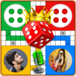 King of Ludo Dice Game with Free Voice Chat 2020 1.5.9 (MOD, Unlimited Money)