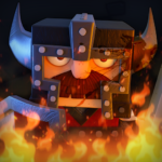 Kingdoms of Heckfire: Dragon Army | MMO Strategy 2.00  (MOD, Unlimited Money)