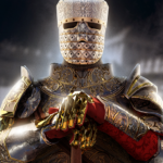 Knights Fight 2: Honor & Glory 1.4 (MOD, Unlimited Money)