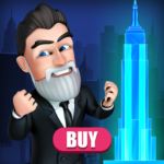 LANDLORD GO Business Simulator Games – Investing  2.17.1-27121820      (MOD, Unlimited Money)
