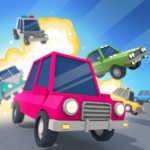 Mad Cars 1.3 (MOD, Unlimited Money)
