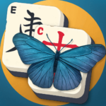 Mahjong solitaire Butterfly 1.1 (MOD, Unlimited Money)