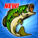 Master Bass Angler: Free Fishing Game 0.62.0 (MOD, Unlimited Money)