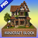 Mini Block Craft – Building and Crafting 2021 1.1 (MOD, Unlimited Money)