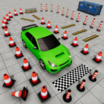 Modern Car Parking Game 3d: Real Driving Car Games  34 (MOD, Unlimited Money)