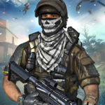 Modern FPS Combat Mission – Free Action Games 2021 2.9.1 (MOD, Unlimited Money)