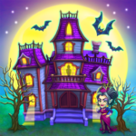 Monster Farm – Happy Ghost Village – Witch Mansion 1.69 (MOD, Unlimited Money)