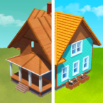My Home My World: Idle Design Master 1.1.24 (MOD, Unlimited Money)